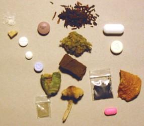 Какими сведениями нужно располагать родителям о современных наркотиках