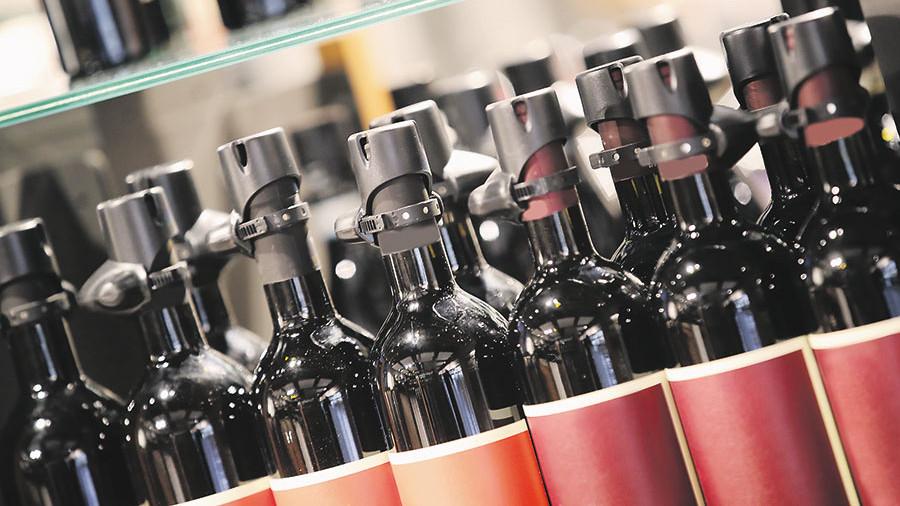 Лечебные свойства спирта