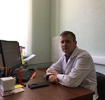 Рост Витус Александрович Врач психиатр-нарколог.  Области компетенции: психофармакология, комплексные методы реабилитационно-восстановительного лечения.