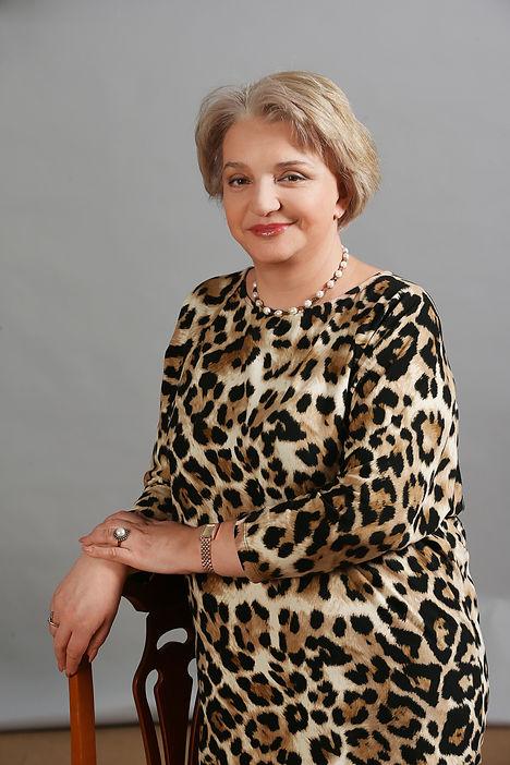 Клименко Татьяна Валентиновна, директор ННЦН