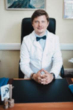 Коренский Николай Валерьевич, врач психи