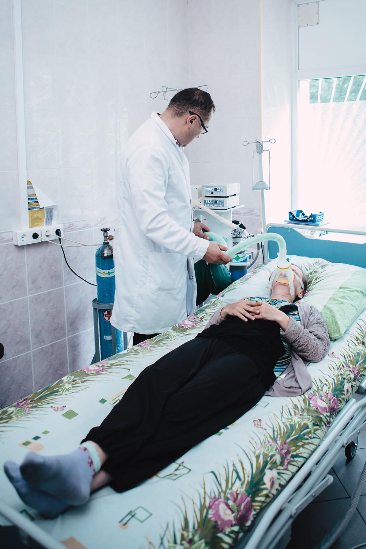 Лечение алкоголизма в Москве ксеноном