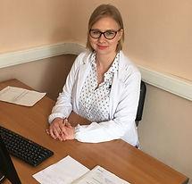 Анфиногенова Ирина Сергеевна Клинический психолог.  Психодиагностика и консультирование.