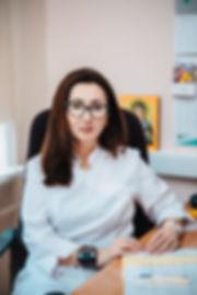Усманова Нелли Нигматовна, врач психиатр