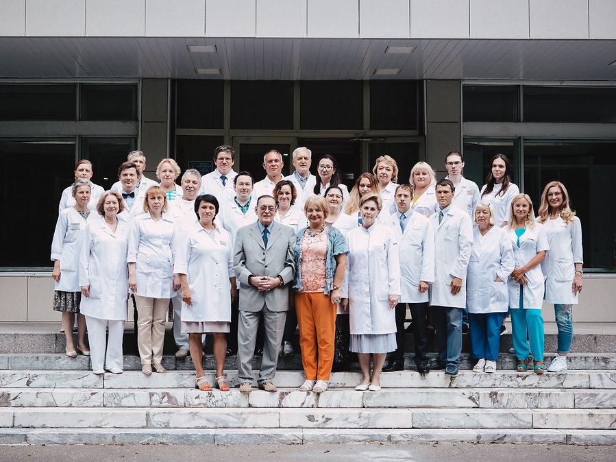 Лучшая наркологическая клиника в Москве.
