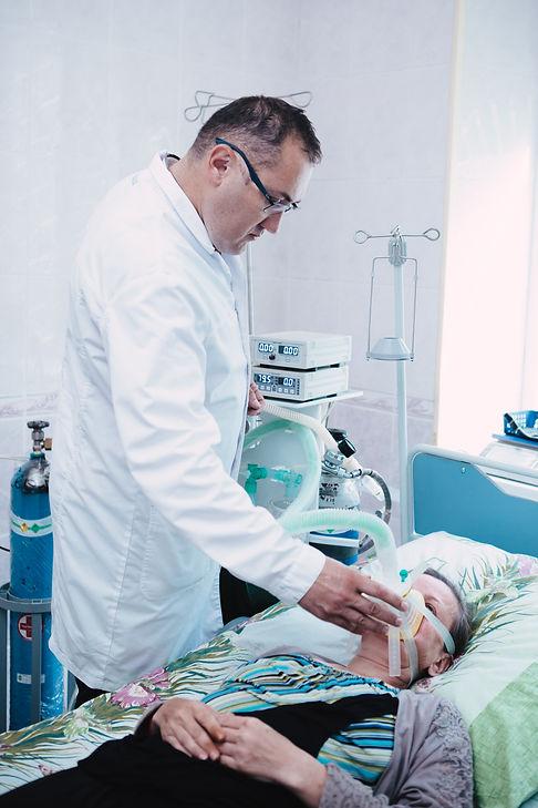 Выведение из запоя, наркологическая больница ННЦН