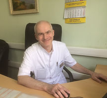 Фомин Геннадий Александрович Врач-психиатр-нарколог. Диагностика и лечение.