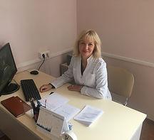 Марченкова Виктория Михайловна Врач лечебной физкультуры и спортивной медицины, доцент кафедры восстановительного лечения.