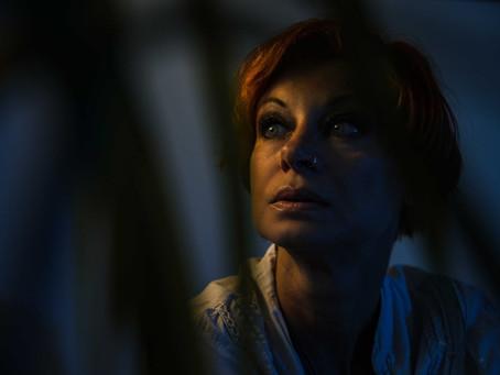 """La teatrante Stefania Bassino: """"Noi siamo il cambiamento"""""""