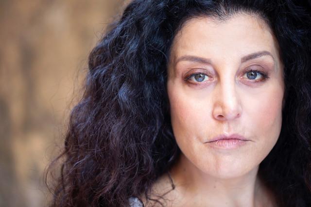 Sarah Falanga: attrice, doppiatrice e protagonista del progetto Nutri-menti | BySaraMorandi