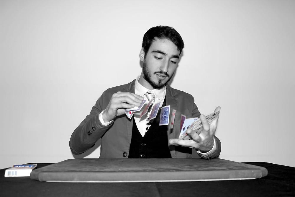 Giandomenico Morello ci racconta il suo mondo fatto di magia | BySaraMorandi