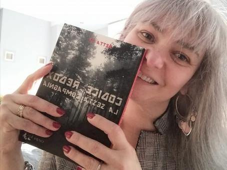 Betta Zy, dall'ascolto della cronaca nera alla scrittura dei suoi thriller   INTERVISTA E FOTO