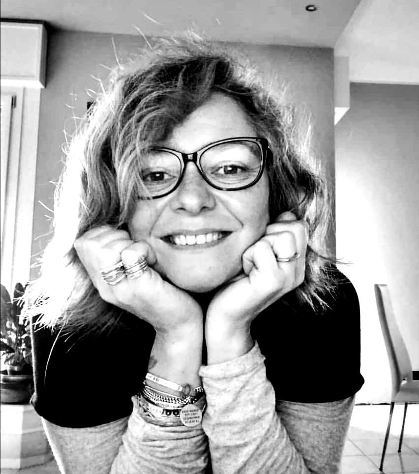 Betta Zy, dall'ascolto della cronaca nera alla scrittura dei suoi thriller |  BySaraMorandi