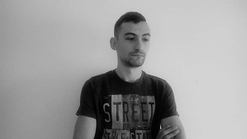 Daniel Babuta ci parla della musica Trap e del suo rapporto con il pubblico | BySaraMorandi