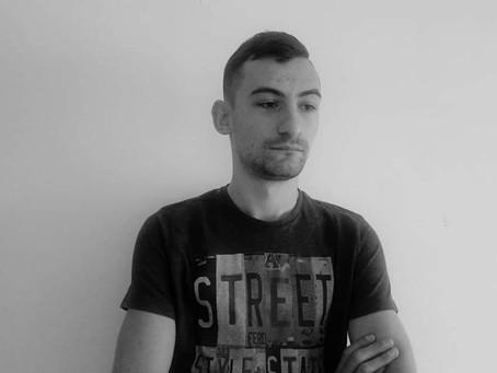 Daniel Babuta ci parla della musica Trap e del suo rapporto con il pubblico | INTERVISTA