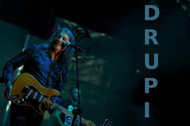 Drupi: Fuori target & Friends: un nuovo disco che nuovo non è!