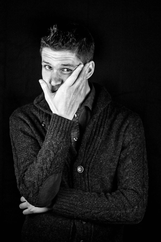 Il cantante Marco Conte: con la sua musica vuole raggiungere tante persone | BySaraMorandi
