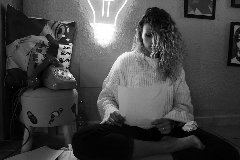 Frida, la cantante che con la musica ha sanato le proprie cicatrici | BySaraMorandi