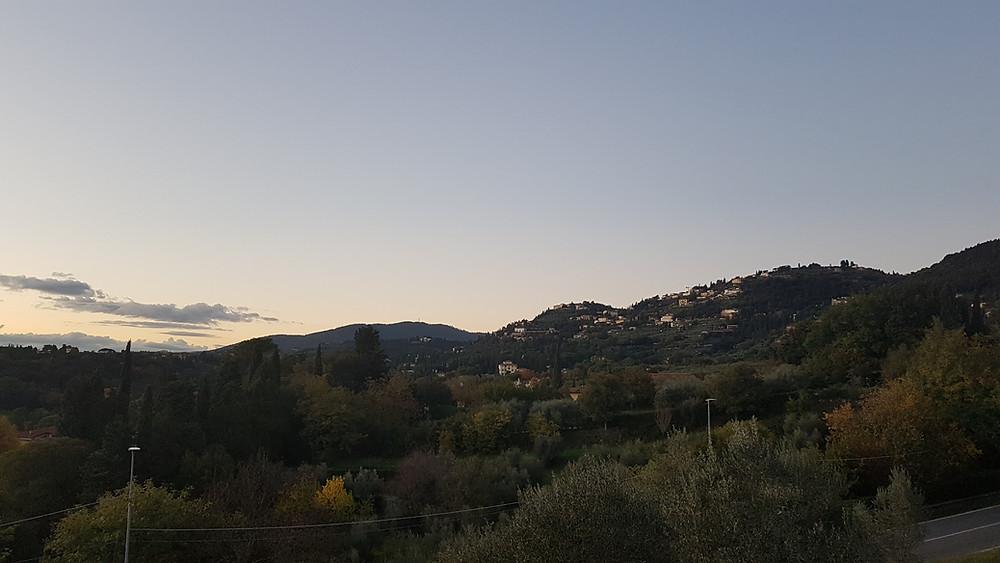 Firenze sogna... ma non tutta Firenze molla | Angela Pensabene