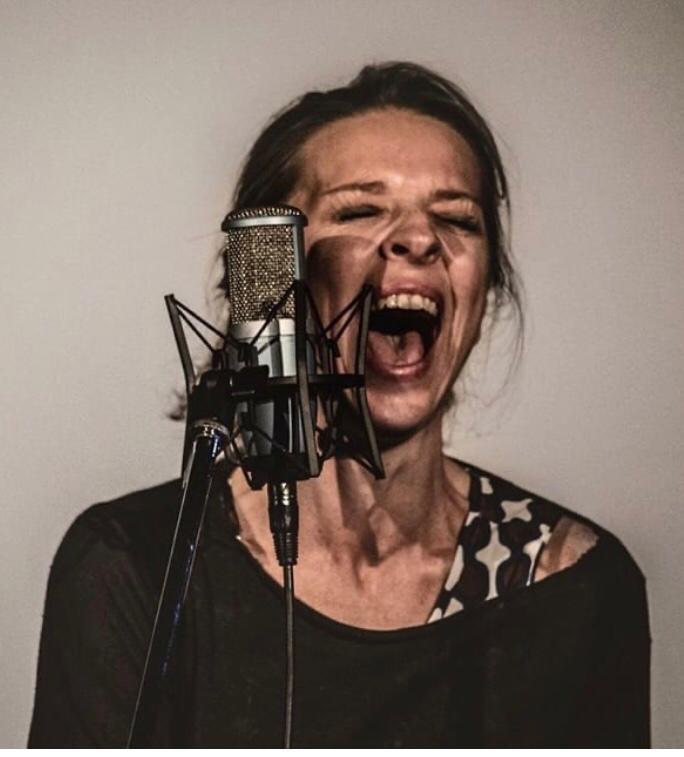 Chiara Colizzi: doppiare Kate Winslet è dare voce ad un'attrice che recita con tutto il corpo