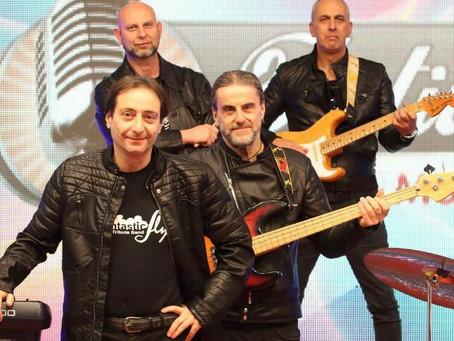 Fantastic Fly la band che, da un'idea di Colazingari, porta avanti il tributo alla musica dei Pooh