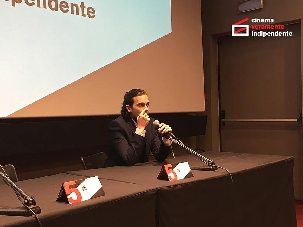 Donato Leoni: un regista di talento era la mille risorse