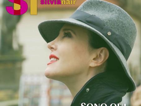 """SILVIA NAIR: da oggi è in radio il nuovo singolo """"SONO QUI"""", tratto dal suo album """"Luci e ombre"""""""