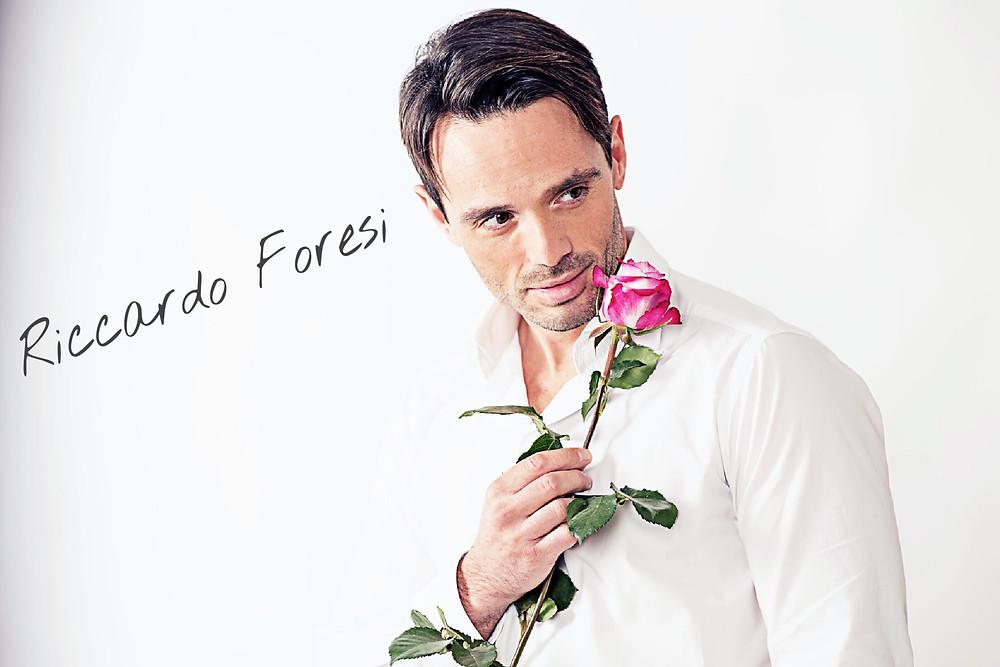 Ricardo Foresi: dagli studi musicali presso il Conservatorio G. Rossini di Fermo al Rock Music Hall
