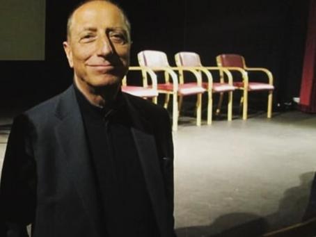 Pippo Franco: Una vita spesa per l'arte nel continuo percorso di fede