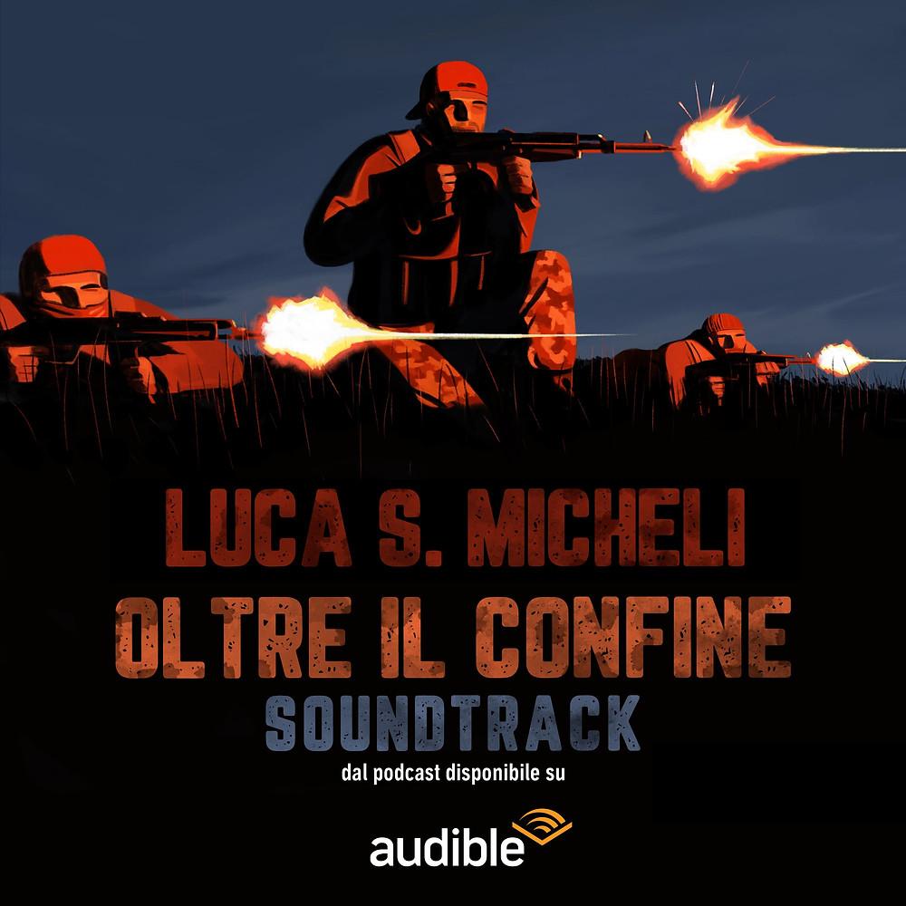 Il regista radiofonico Luca S. Micheli | BySaraMorandi