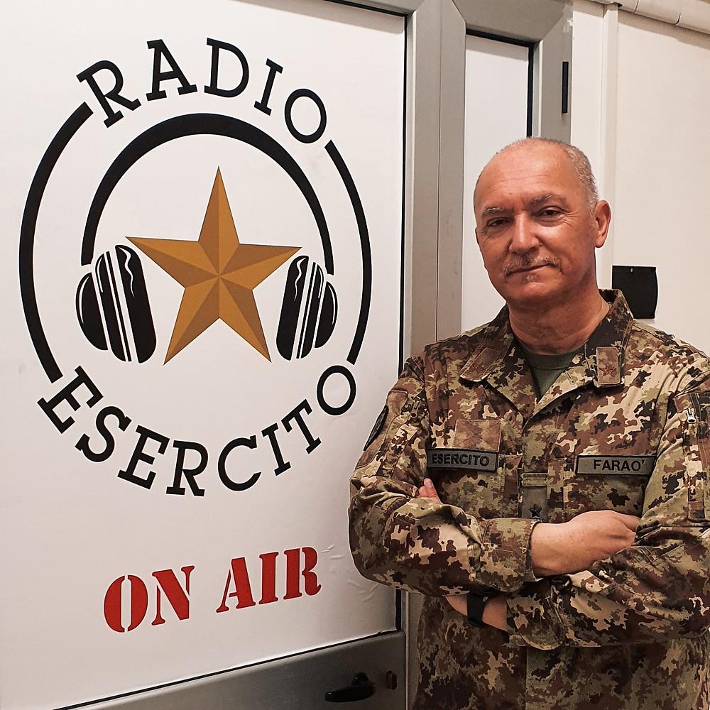 Radio Esercito, una radio per appassionarsi e conoscere meglio l'Esercito Italiano | BySaraMorandi