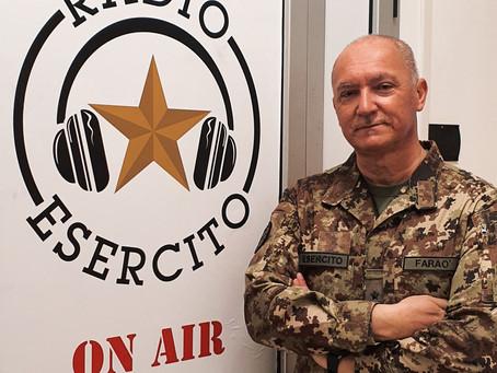 Radio Esercito, una radio per appassionarsi e conoscere meglio l'Esercito Italiano