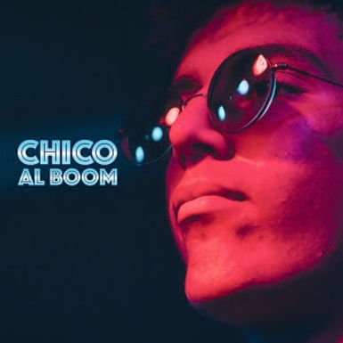 """Chico da venerdì 2 ottobre in radio e nei digital store """"Vocali"""""""