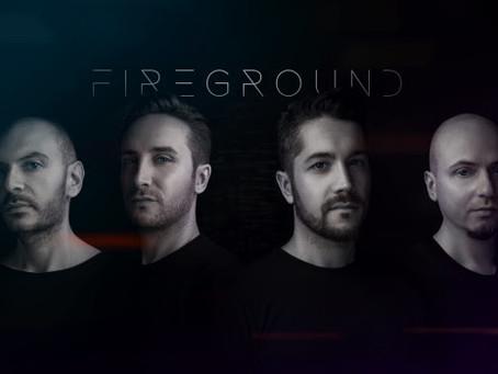 """FIREGROUND / """"Don't Say a Word"""" è il secondo singolo dalla band"""