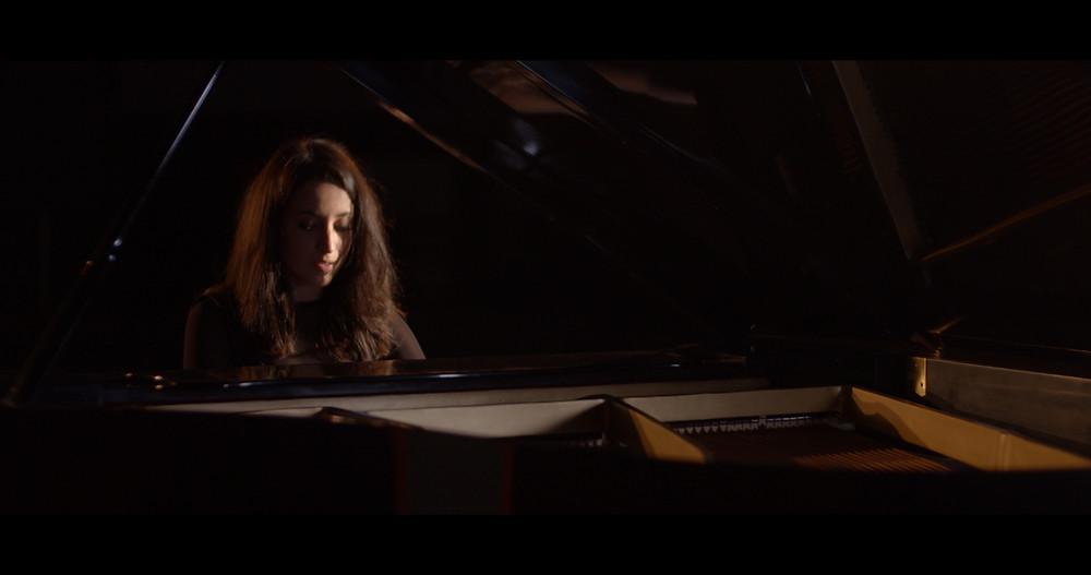 Paola Pinna: la sua musica, oltre a essere bellissima, spinge anche a superare i propri limiti | BySaraMorandi