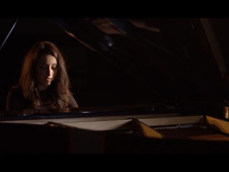 Paola Pinna: la sua musica, oltre a essere bellissima, spinge anche a superare i propri limiti