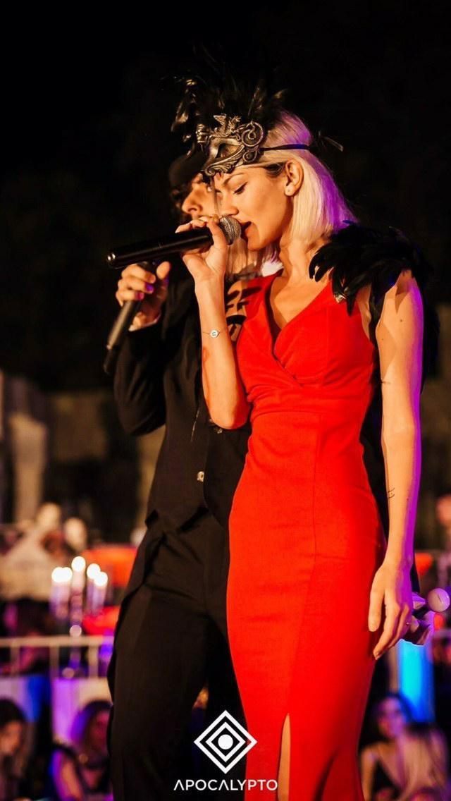 Mizet, la cantante romana con un nome da aliena | BySaraMorandi