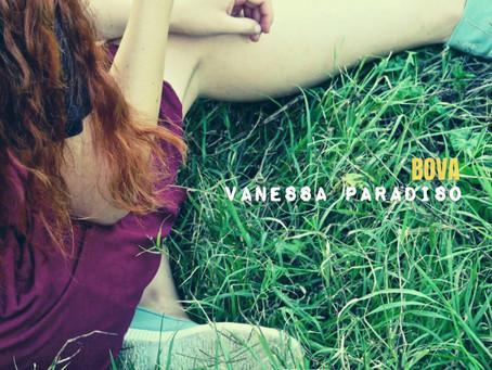 """BOVA : fuori giovedì 28 gennaio il singolo """"VANESSA PARADISO"""" per Aurora Dischi / Artist First"""