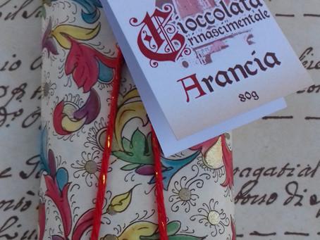 Cioccolateria Rinascimentale. Mission: tutelare il coltivatore e riscoprire le tecniche artigianali