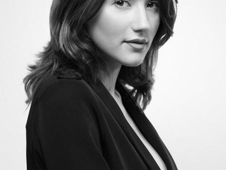 """Sabrina Martina: """"Un'aspirazione: lavorare con Elio Germano"""""""