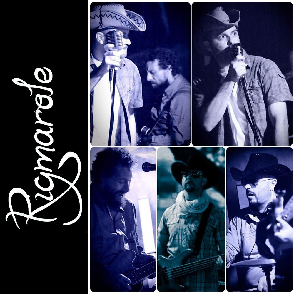 Rigmarole, il nome della band nato all'unisono | BySaraMorandi
