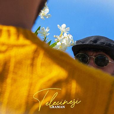 """""""Telecinesi"""" è il nuovo singolo di """"GRAMAN"""""""