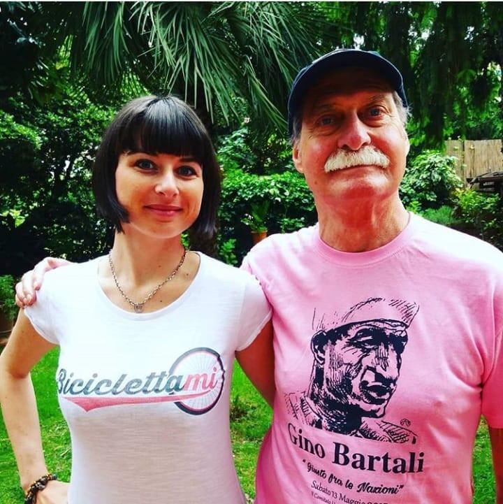 Mio nonno Gino Bartali: Un campione e un eroe rimasto Uomo