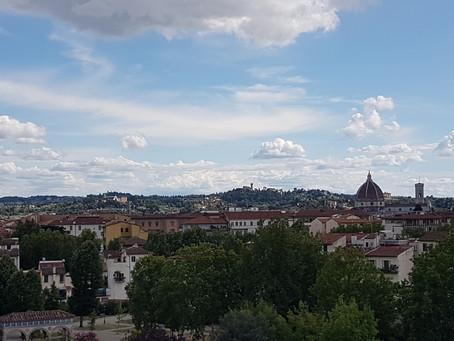 Firenze sogna... ma non tutta Firenze molla
