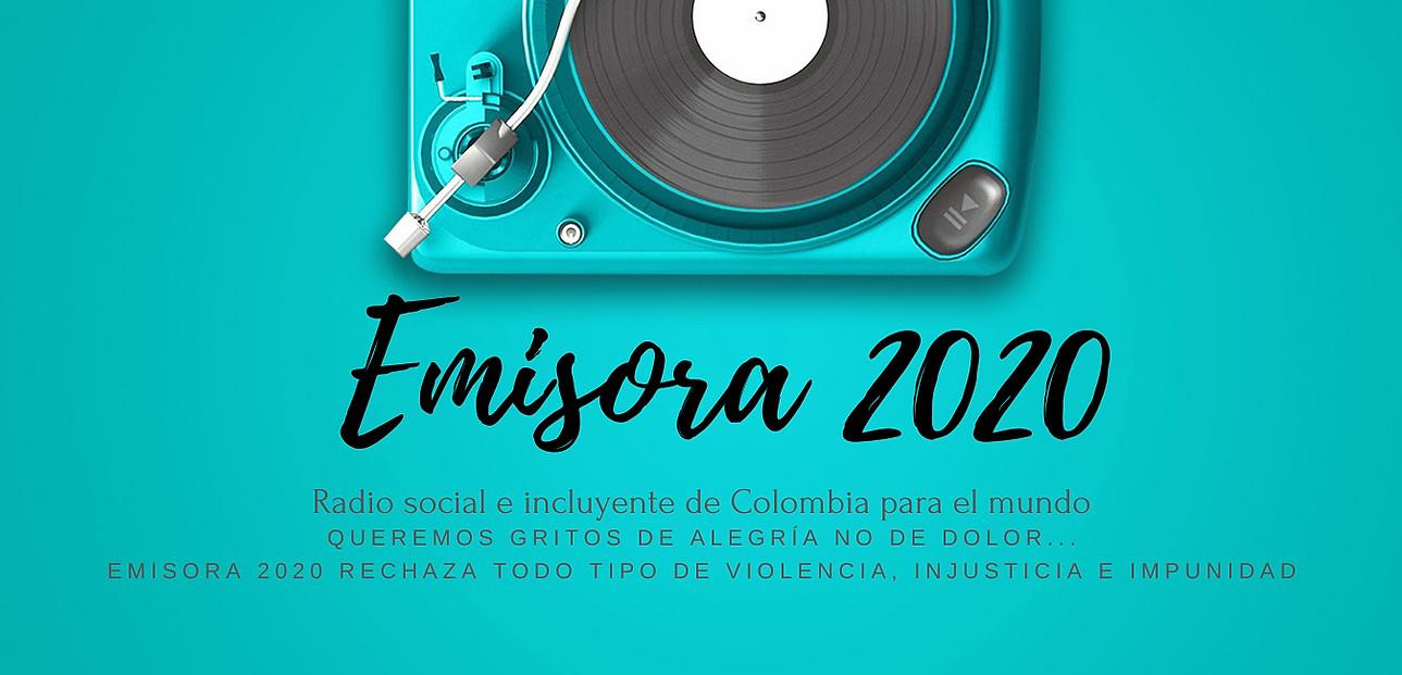 Radio social e incluyente de Colombia pa