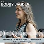 bobby Jagdev podcast