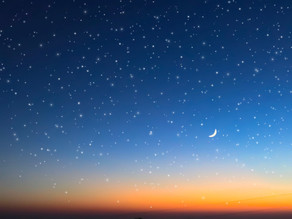 Sharing my short story: A Favourite Star