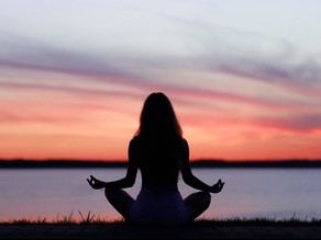 Does meditation really do anything?