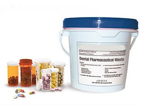 pharmaceutical waste disposal