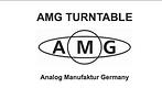 AMG Turntable